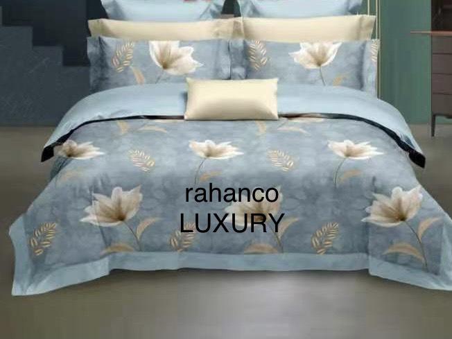 Bộ lụa Luxury 7 Sao